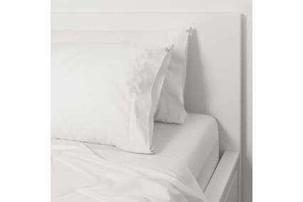 Silvon anti-acne pillowcase