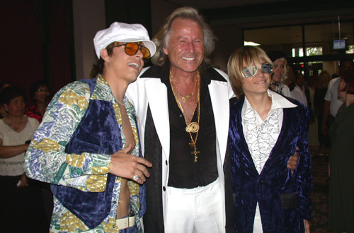 Peter Nygard and Sons