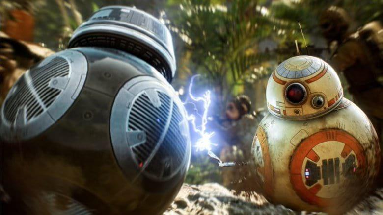 Star Wars Battlefront 2 Hero Tier List