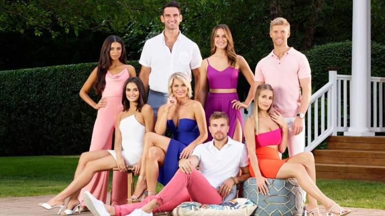 Summer House 2020 Cast