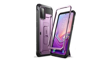 supcase s20+ case