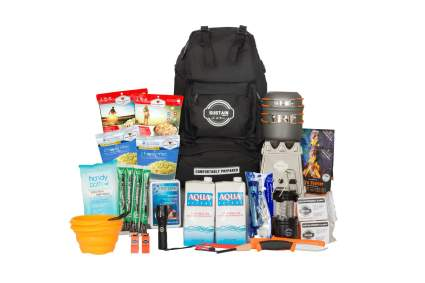 Sustain Supply Co. Premium Emergency Survival Bag/Kit