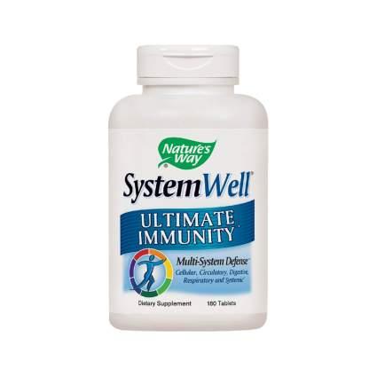 full body immunity booster