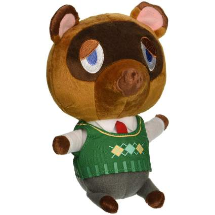 Tom Nook Plush