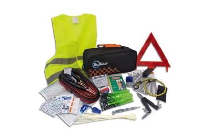 Top Gear 66-Piece Premium Roadside Assistance Kit