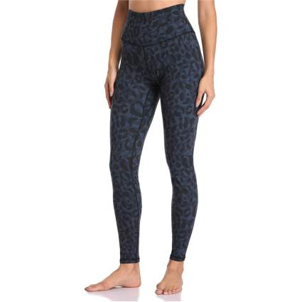Colorfulkoala Women's High Waisted Pattern Leggings