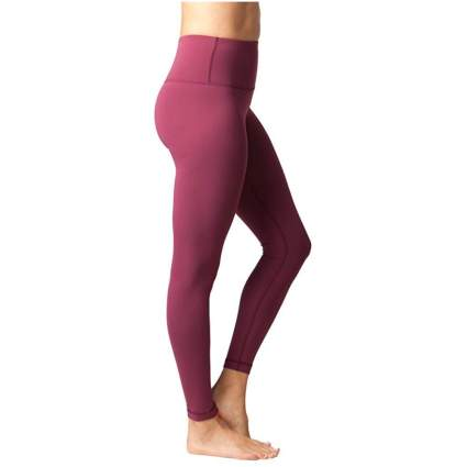 Yogalicious High Waist Ultra Soft Lightweight Legging