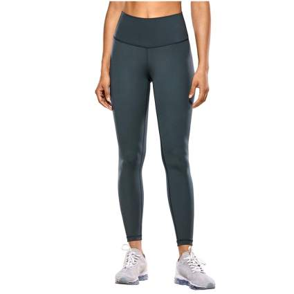 Athletic Compression Leggings lululemon dupe