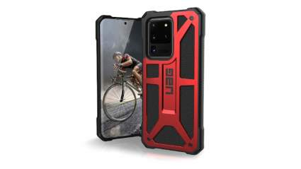 urban armour s20 ultra case