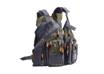 Vbestlife Convertible Fishing Life Vest