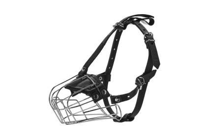 Viper Delta Wire Basket Dog Muzzle
