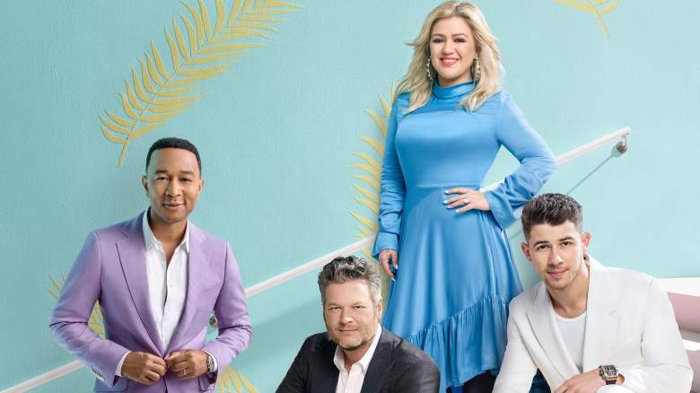 The Voice Cast Season 18