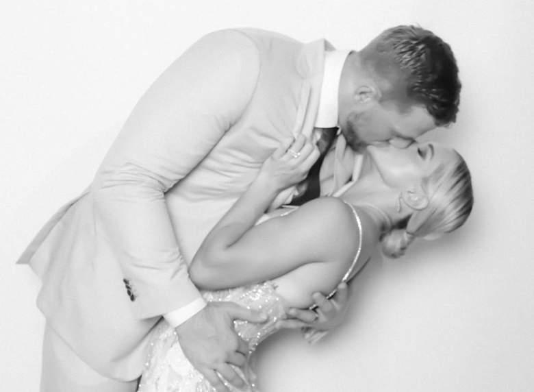 Watt Ohai wedding