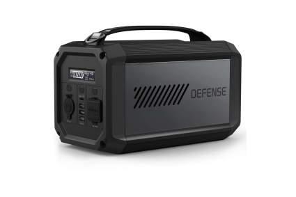 X-Doria Defense Titan 224-Watt Portable Power Station