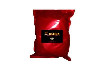 Z-Ration 24-Hour MRE