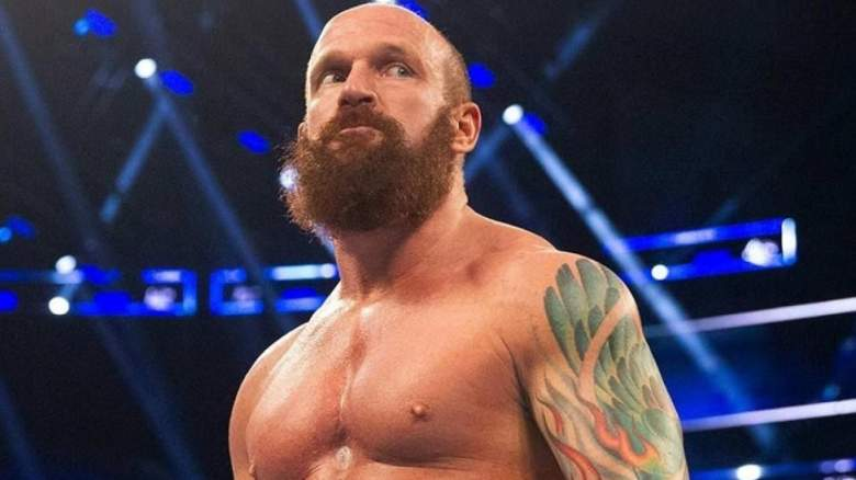 Eric Young WWE
