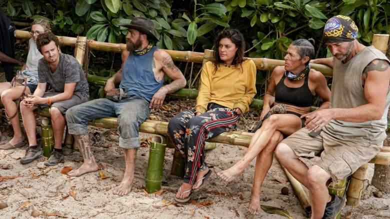 Survivor Season 40 episode 8