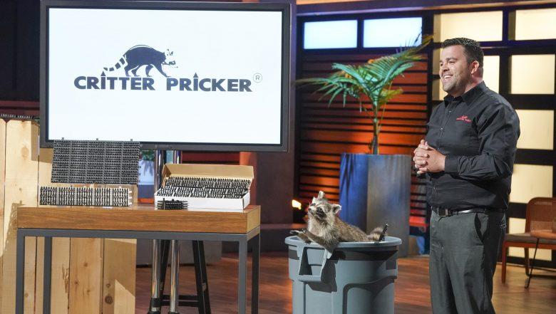 Critter Picker on Shark Tank