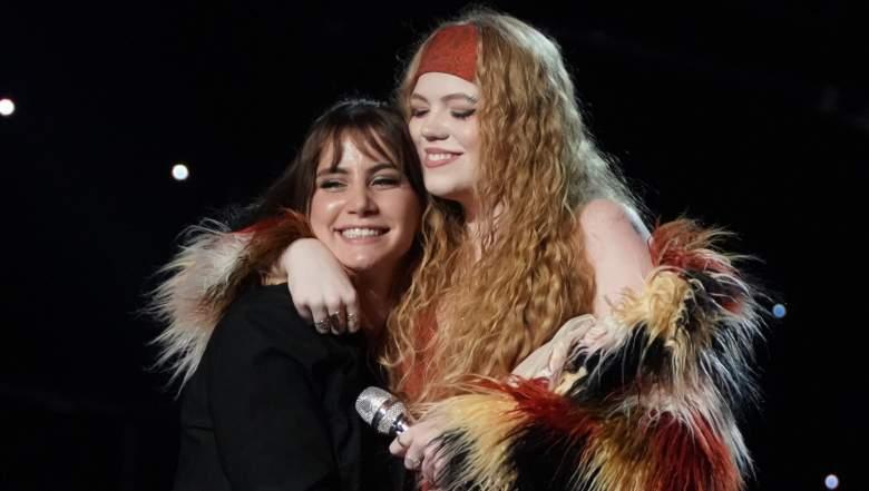 American Idol duet week