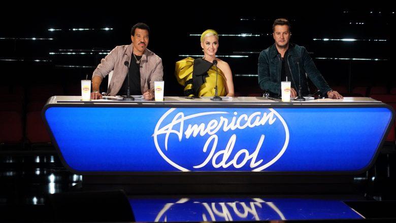 American Idol Live Shows Postponed