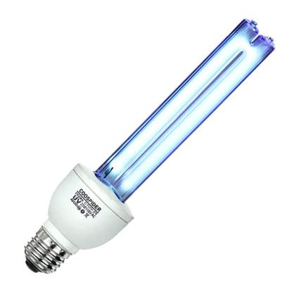 25 watt uv-c bulb