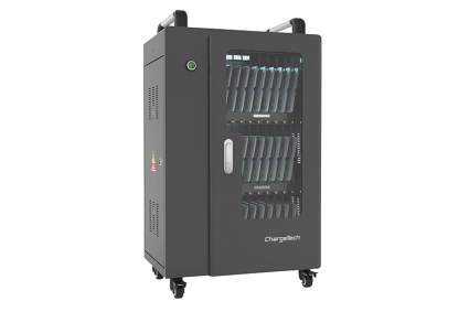 large uv sanitizing cabinet