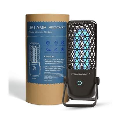 portable uv sanitzing light