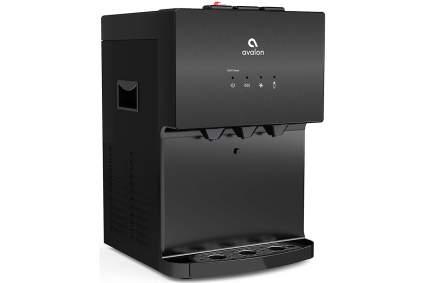 Black Avalon water purifier