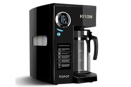 Black KFLOW water filter