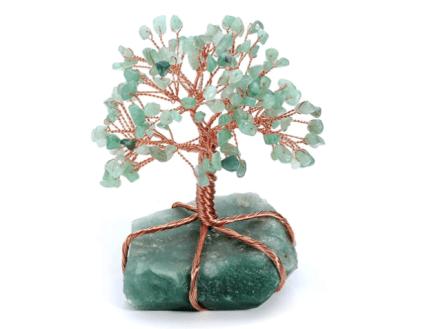 Jade Money Tree