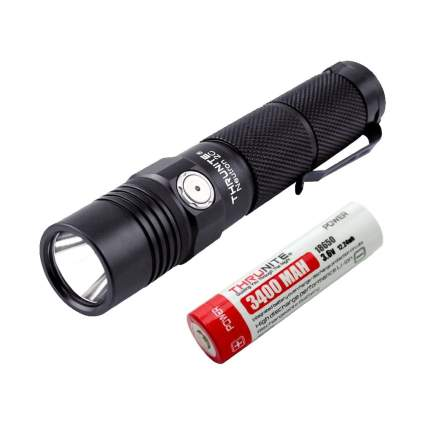 ThruNite Neutron 2C V3 Rechargeable 1100 Lumen LED Flashlight
