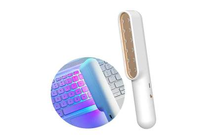 portable UV sanitizer wandwand