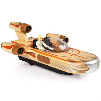 Air Hogs Star Wars Remote Control X-34 Landspeeder