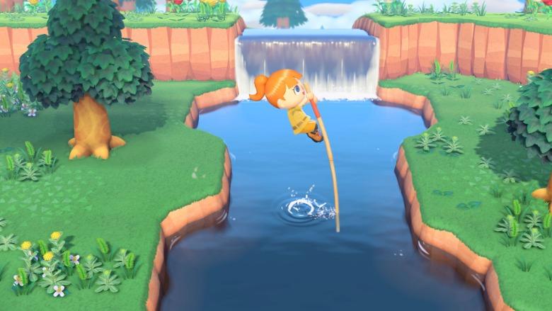 Animal Crossing New Horizons How to Restart