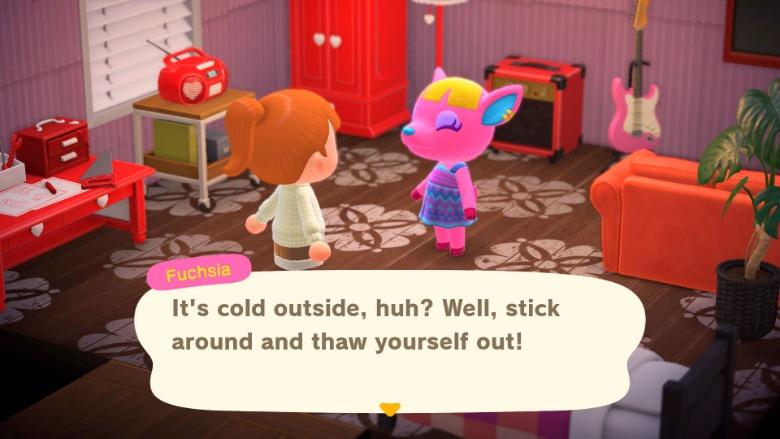Animal Crossing New Horizons Villager Limit