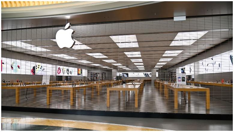 Apple Stores Closed Coronavirus
