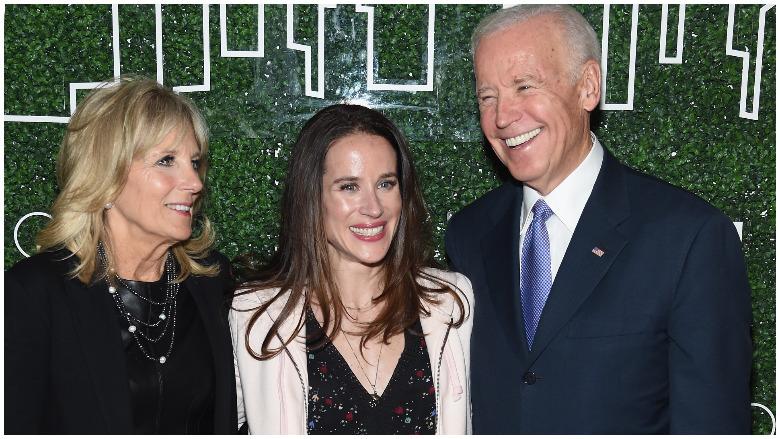 Ashley Biden Joe Biden S Daughter 5 Fast Facts To Know Heavy Com