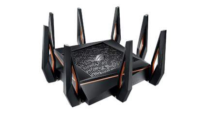 asus rog wifi 6 router