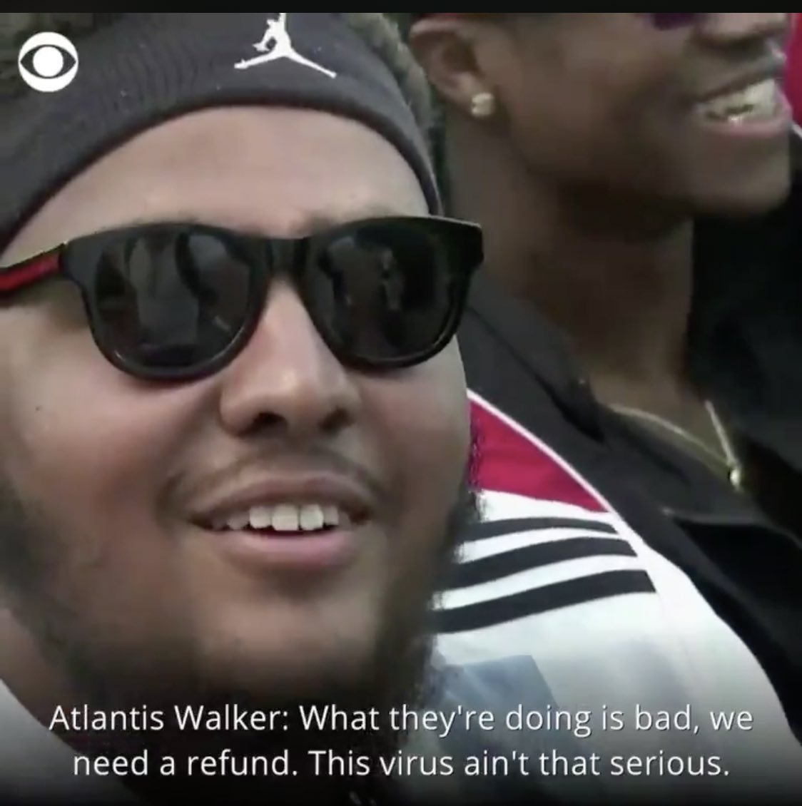 Atlantis Walker Indiana