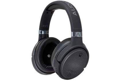 Audeze Mobius wireless gaming headset