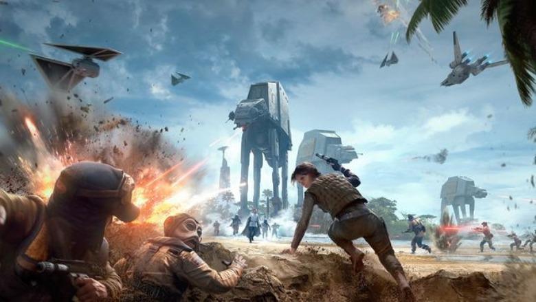 Battlefront 2 Scarif Release Date