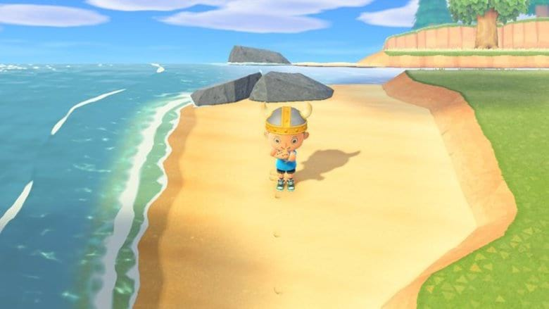 Best Island Tunes in Animal Crossing New Horizons