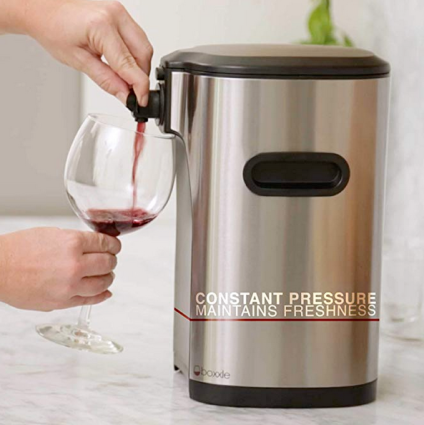 Boxxle Box Wine Dispenser