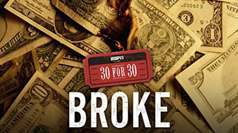 broke 30 for 30