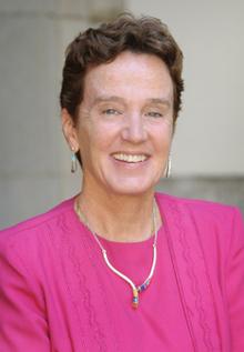 Dt. Christine Grady