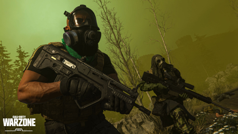 Call of Duty Warzone Cash