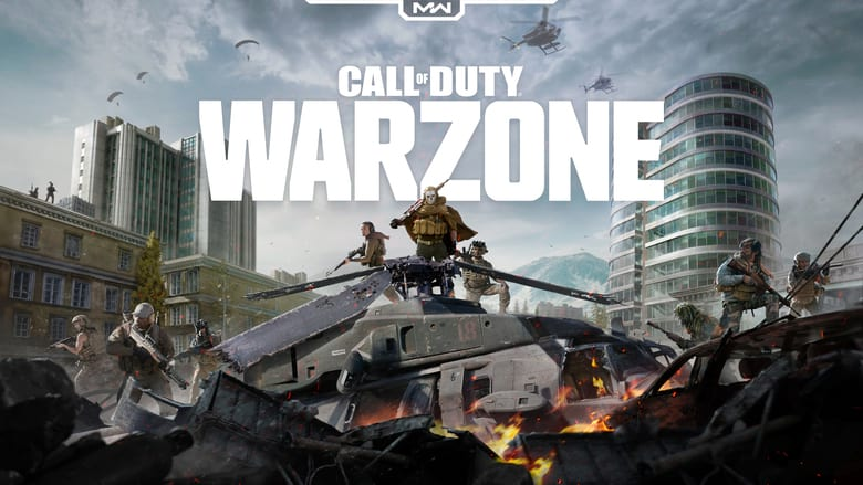 call of duty warzone sbmm