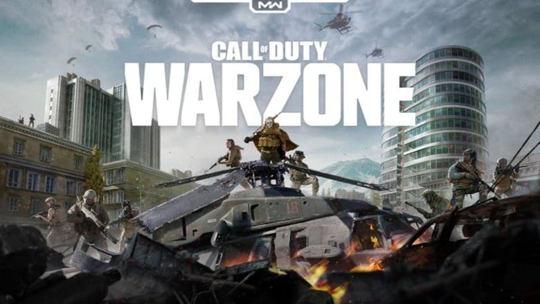 call of duty warzone - Free Game Cheats