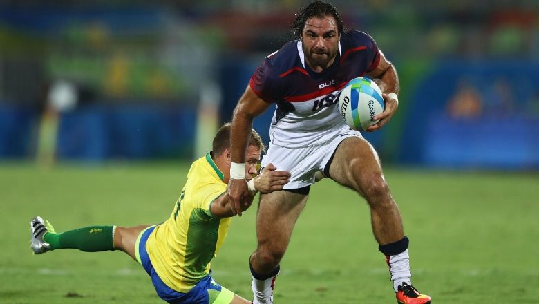 Giants Sign Nate Ebner, former Team USA Rugby Olympian & New England Patriot