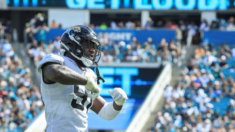 Giants & Yannick Ngakoue have mutual interest